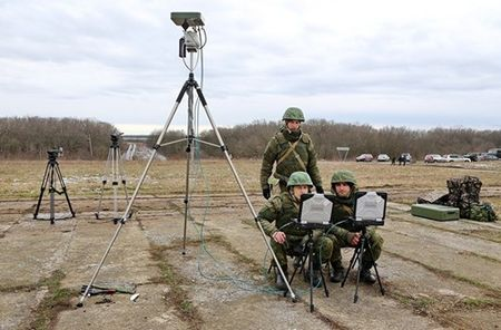 Tan mat UAV trinh sat 'nho ma co vo' cua Nga - Anh 8