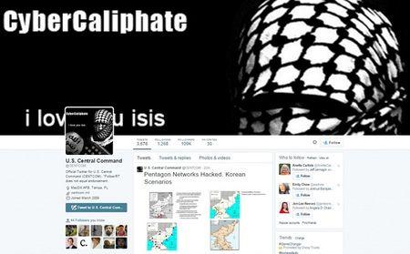 Twitter da xoa so hon 125 ngan tai khoan IS trong vong 6 thang qua - Anh 1