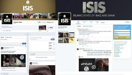 Twitter da xoa so hon 125 ngan tai khoan IS trong vong 6 thang qua - Anh 2