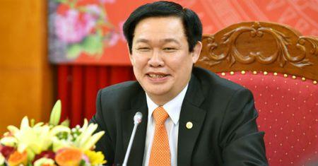 "GS-TS. Vuong Dinh Hue: ""Doanh nghiep Viet Nam gioi lam"" - Anh 1"