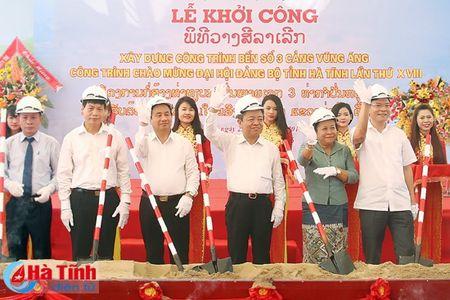 Tao dong luc moi thuc hien thang loi Nghi quyet Dai hoi Dang bo tinh - Anh 3
