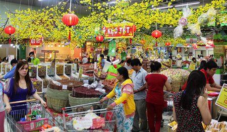 Du bao suc mua Tet Binh Than se tang khoang 20% o khu vuc thanh thi - Anh 1