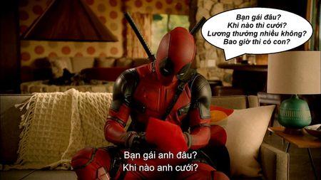 Deadpool chuc mung nam moi khan gia Viet Nam cuc di - Anh 1