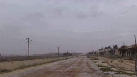Hezbollah, quan doi Syria cat nguon tiep van phien quan tu Tho Nhi Ky - Anh 1