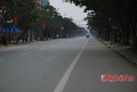 Hinh anh Thanh Vinh tram mac ngay mung 1 Tet - Anh 7