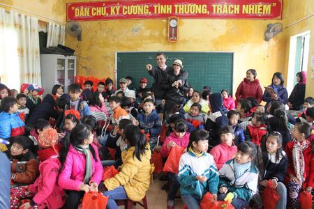 Cac dai su nuoc ngoai tai Viet Nam gui loi chuc Tet thu vi - Anh 1