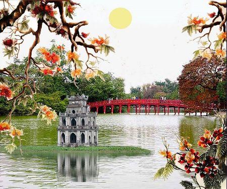 7 diem hen ho lang man trong ngay valentine tai Ha Noi - Anh 5
