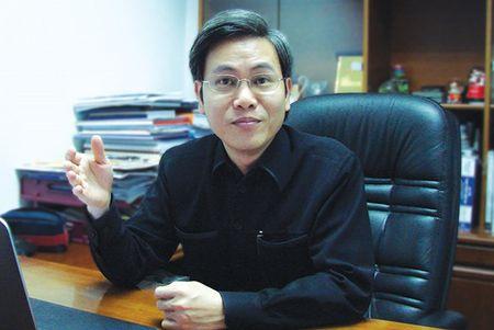 Gian Tu Trung: Toi muon cong hien cho xa hoi nay mot cuoc doi tu te - Anh 1