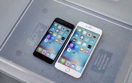 Lo dien nhung diem moi tren iPhone 7 - Anh 1