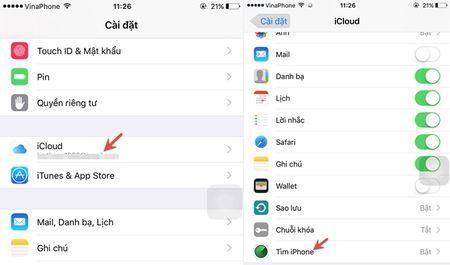 6 cach giup iPhone cua ban an toan gan nhu tuyet doi trong 2016 - Anh 6
