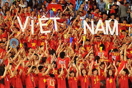 Triet ly bong da Viet: Tim hoai, tim mai van the - Anh 1