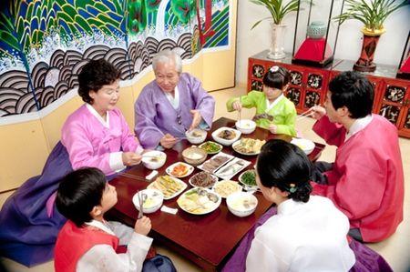 Phong tuc don Tet Am lich khap noi - Anh 3