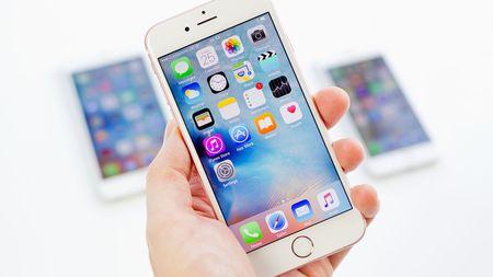 Thu gui Samsung, Apple, BlackBerry - Anh 1