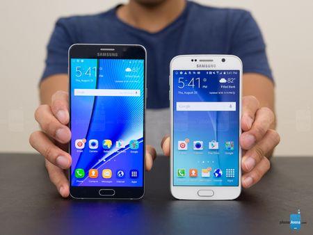 Thu gui Samsung, Apple, BlackBerry - Anh 2