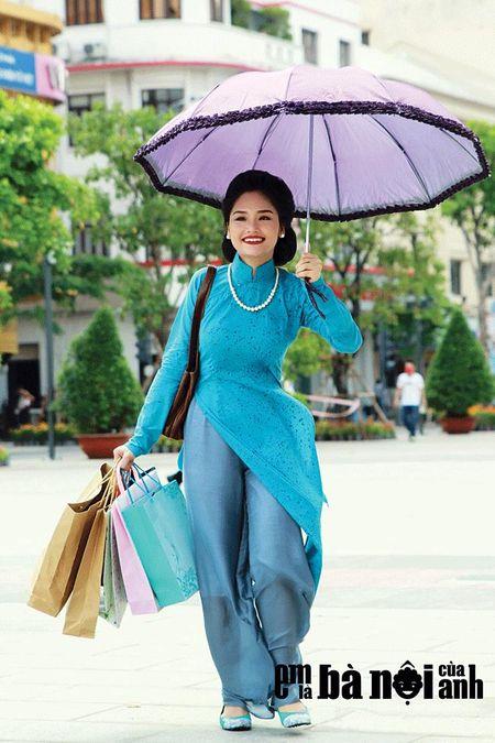 Miu Le: Moi lan xuat hien phai an tuong - Anh 1