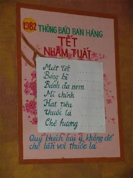Nguoc dong thoi gian ngam Tet xua o Ha Noi - Anh 15