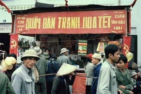 Nguoc dong thoi gian ngam Tet xua o Ha Noi - Anh 19