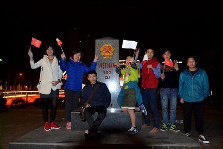 Nguoi dan ca nuoc han hoan don mung nam moi Binh Than - Anh 17