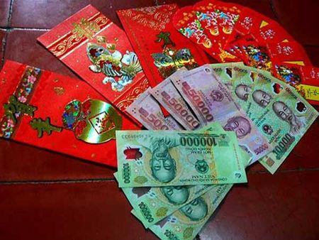 Choang voi ban ke hoach li xi Tet 5 kieu phong bao - Anh 1