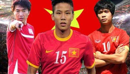 Bi hai cua bong da Viet nam 2015 - Anh 1