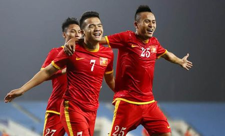 5 dieu uoc cung bong da Viet Nam nam 2016 - Anh 1