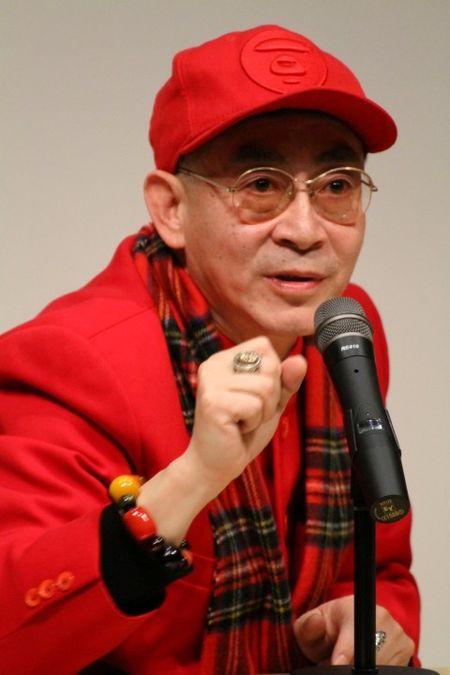 Luc Tieu Linh Dong: 'Nhieu nguoi goi toi la anh Khi' - Anh 1
