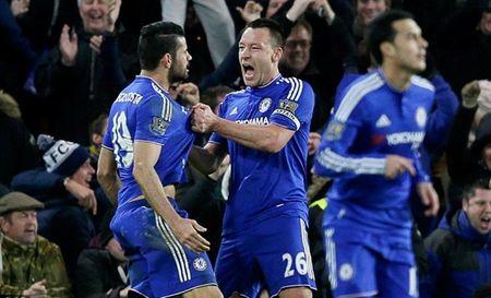 Van Gaal phat cau vi bi hoi 'kho' ve... Jose Mourinho - Anh 1