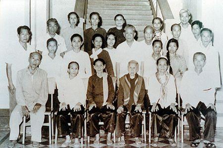 Nhung mua Xuan Binh Than trong lich su - Anh 1
