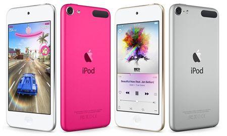 iPhone 5se se co mau hong ben canh mau bac va xam - Anh 1
