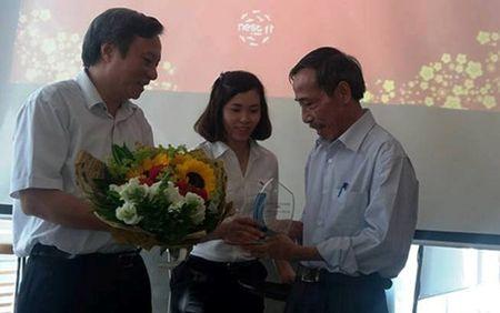 """Dau Xuan, tro chuyen voi """"nguoi tu te"""" Nguyen Than - Anh 1"""