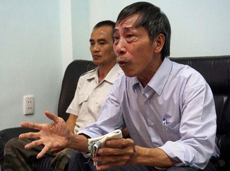 """Dau Xuan, tro chuyen voi """"nguoi tu te"""" Nguyen Than - Anh 2"""