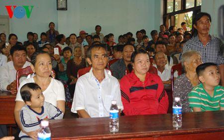 """Dau Xuan, tro chuyen voi """"nguoi tu te"""" Nguyen Than - Anh 4"""