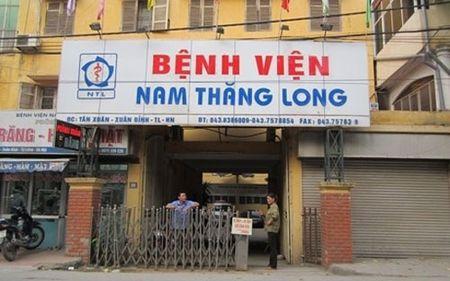 Bon nha dau tu muon mua Benh vien Nam Thang Long - Anh 1