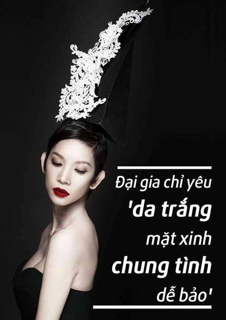"My nhan Viet va nhung phat ngon ""ngan vang"" ve dai gia - Anh 2"