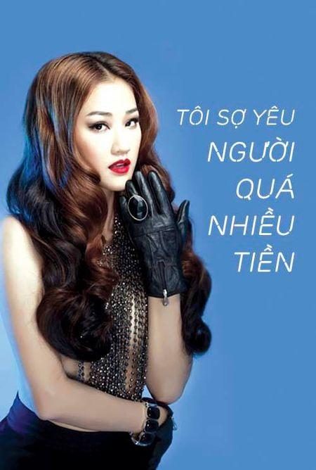 "My nhan Viet va nhung phat ngon ""ngan vang"" ve dai gia - Anh 5"