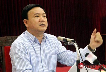 Bi thu Dinh La Thang van la thanh vien Chinh phu - Anh 1