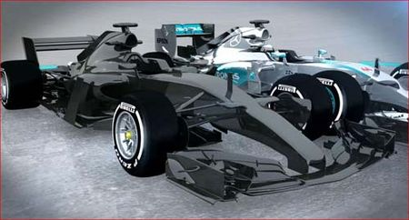 """F1: Hau """"Dien hong"""", thien ha xon xao - Anh 1"""