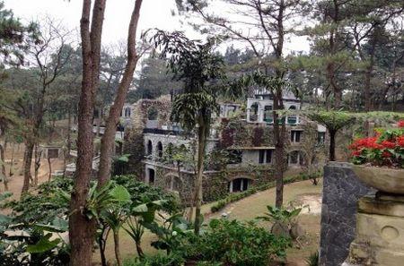 Ngang nhien xay resort khong phep giua vuon quoc gia - Anh 3