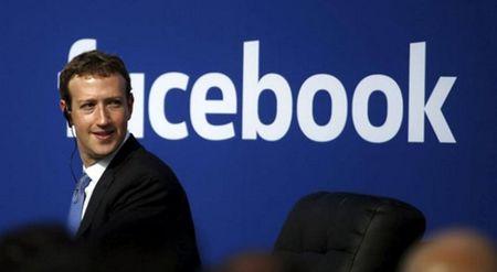 Y do thuc su cua Zuckerberg khi lap Facebook - Anh 1