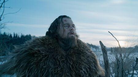 Leonardo DiCaprio va hanh trinh gianh tuong vang Oscar dau tien - Anh 2