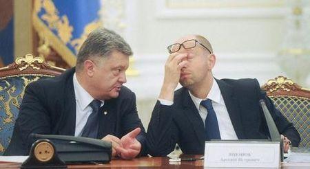 Nguoi Ukraine khong con muon Crimea, lanh dao kho nhin nhau - Anh 2
