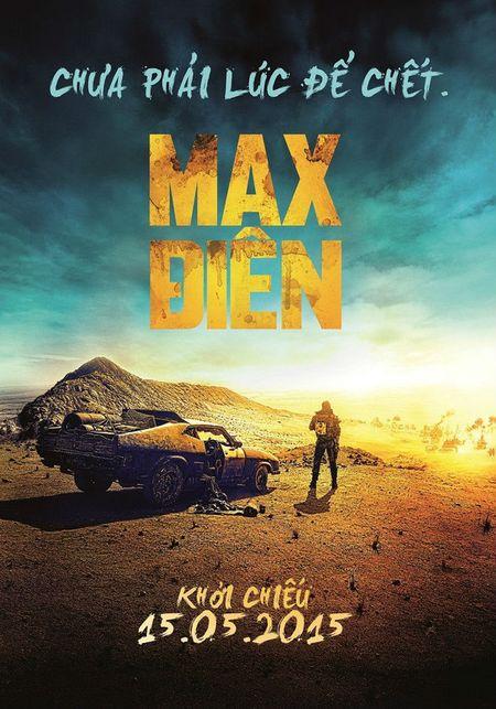 """Ly do nao giup """"Max Dien"""" thang dam tuong vang Oscar? - Anh 2"""
