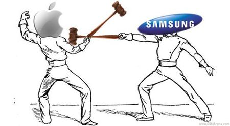 "Samsung ""doi"" thanh cong 120 trieu USD tu Apple - Anh 1"
