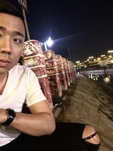 "Facebook sao 1/3: Tran Thanh ""dau dau"" voi tinh moi? - Anh 1"