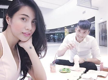 "Facebook sao 1/3: Tran Thanh ""dau dau"" voi tinh moi? - Anh 6"