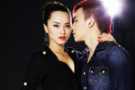 """Nhung sao Viet co so thich """"vach ao xem lung"""" - Anh 1"""