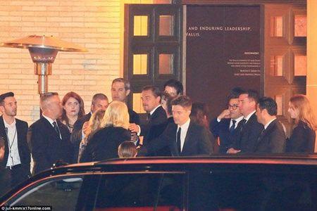 Hau Oscar, Leonardo qua vui quen ca tuong vang - Anh 7
