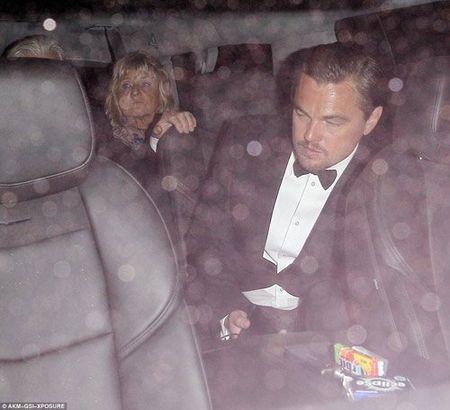Hau Oscar, Leonardo qua vui quen ca tuong vang - Anh 8