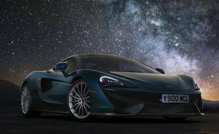 Top 10 mau sieu xe mong doi nhat tai Geneva Motor Show 2016 - Anh 6