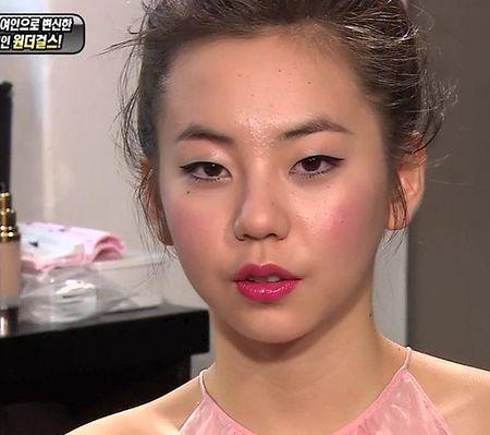 "11 my nam, my nu Han co lan da bi ""giac mun"" tan pha - Anh 1"
